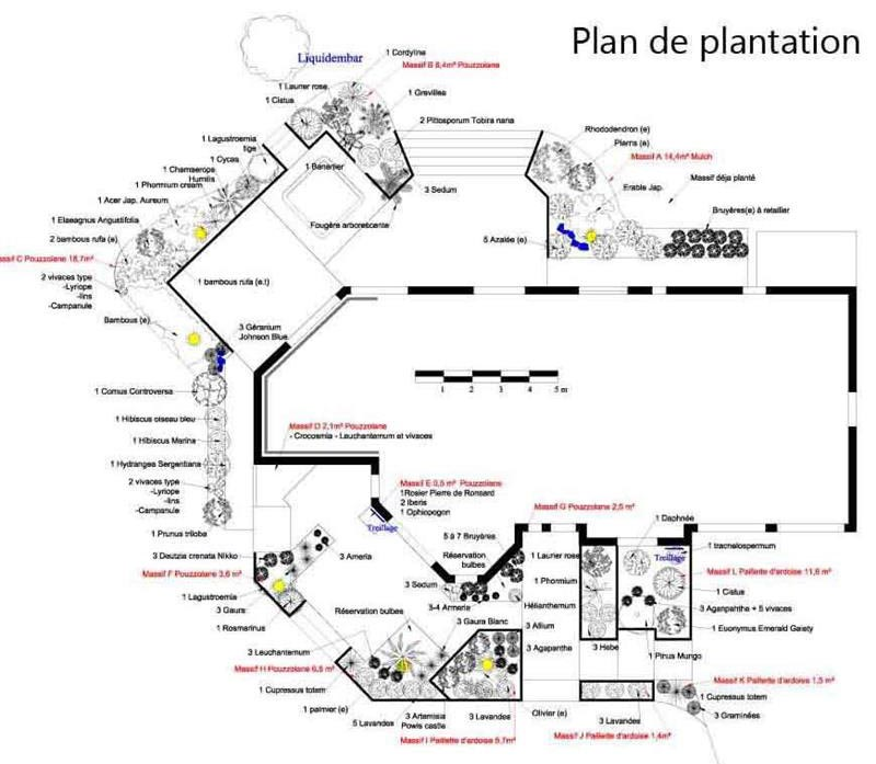 Hortus3d cr ation de plans de jardin 3d en r alit virtuelle for Conception de jardin 3d